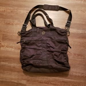 lululemon Fast in Flight Bag